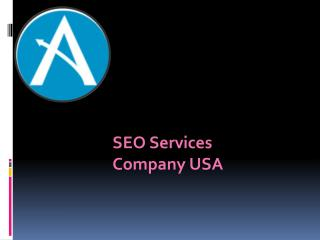 SEO Services Company USA
