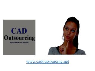 Electrical Services – CAD Outsourcing