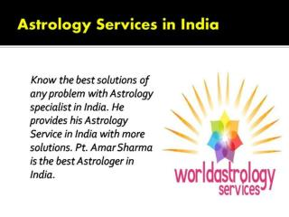 Know Astrology expert online for education @worldastrologyservices