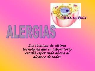 BIO-ALLERGY