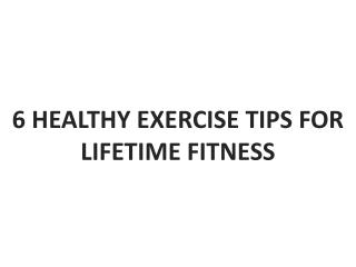 Improve Your Lifestyle with Top Health Today