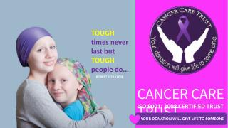 Cancer Care Trust