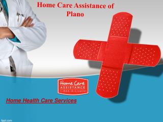 Affordable Home Care Providers in Plano