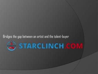 StarClinch - India's largest talent discovery portal,