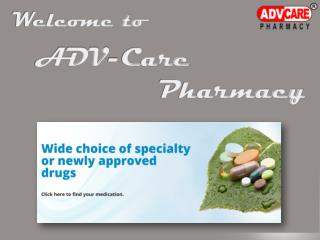 Reputable Canadian mail Order Pharmacy