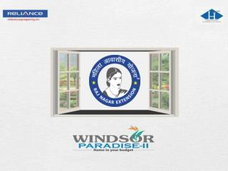 windsor paradise 2 raj nagar extension, Ghaziabad