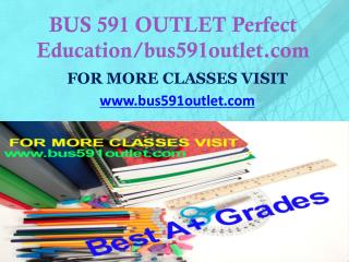 BUS 591 OUTLET Focus Dreams/bus591outlet.com