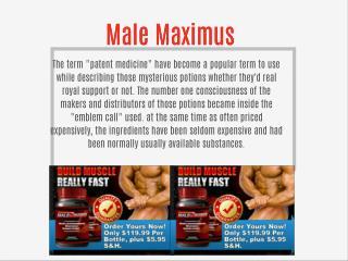 http://purenitrateadvice.com/male-maximus/