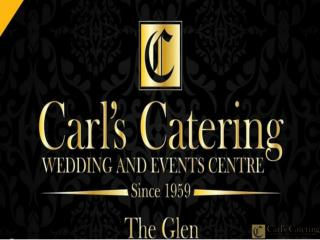 Wedding Venues & Catering Services in Brampton