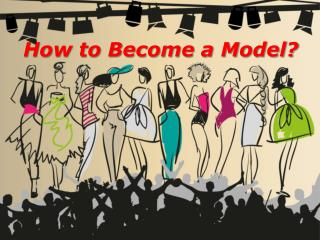 How to Become a Model? - Kim Hanieph