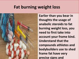 Buy fat burning weight loss steroids online at lowest price.