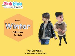 Children Winter Coats & Jackets | Kids Warm Clothes and Outerwear