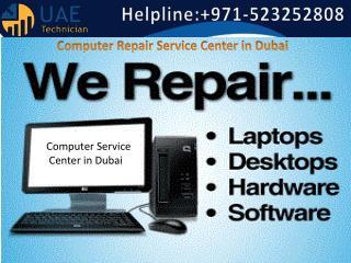 Computer Repair Service Dubai: 971-523252808