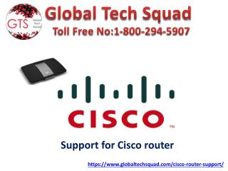 Cisco router wireless toll free:1-800-294-5907