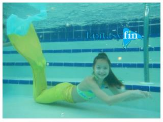 Shop for adorable Silicone mermaid tails in Canada at Fantasyfin.com
