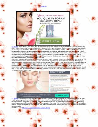 http://www.supplements4news.com/ev-derma/