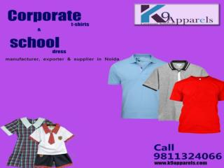 Get 100% quality t-shirts, jackets or shirts in Noida and Delhi NCR.