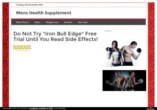 http://www.menshealthsupplement.info/iron-bull-edge/