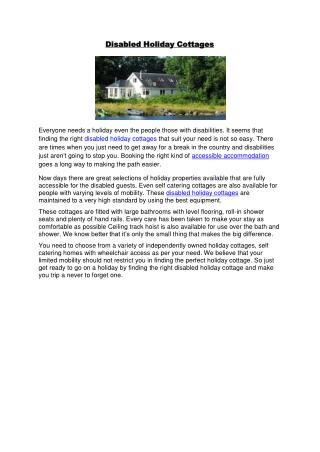 Disabled holiday cottages.pdf
