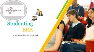 StudentingEra - Parenting students towards success