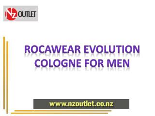 Rocawear Evolution Cologne | Perfume | Fragrance