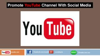 YouTube Video Marketing Service