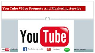 YouTube Video Seo Company