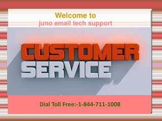 Juno email tech support | juno customer service
