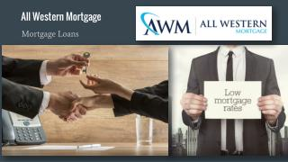 VA Mortgage