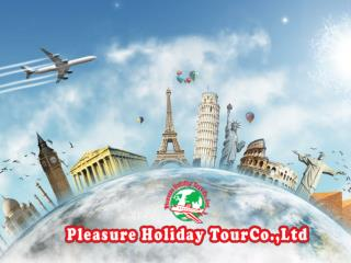 Travel & Tour Agency in Thailand