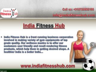 Buy Online Fitness Equipments