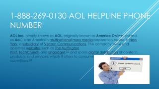1-844-780-6751 AOL HeLplIne pHoNe NumbeR
