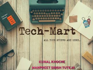 Tech-Mart