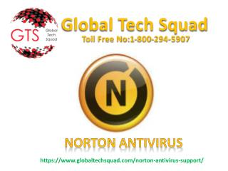 Norton antivirus support For PC/Laptop