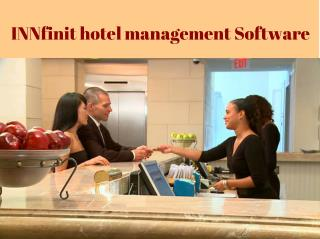 Hotel Management Software in India