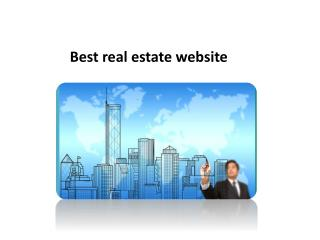 real estate properties