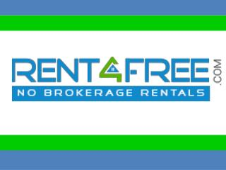 Rent4free.com - Free from Brokerage