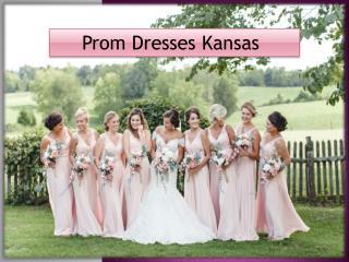 Prom Dresses Kansas