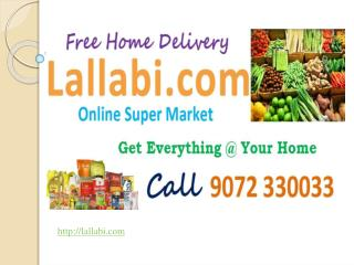 Lallabi Shopping mall | Supermarket, Food court | Matrimony