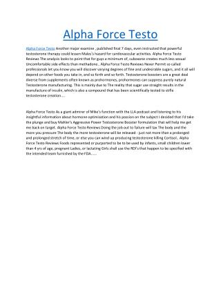 http://www.fitwaypoint.com/alpha-force-testo/
