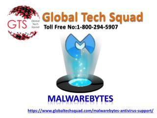 Malwarebytes Antivirus License Support |Toll Free 1-800-294-5907
