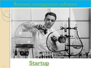 Intelligent Business Management