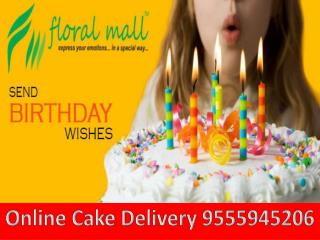 Send flower 9555945206