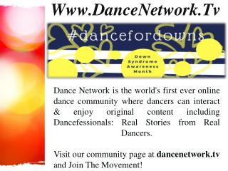 World Dance Network