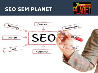 SEO and Internet Marketing Company