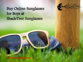 Best Sunglasses buy Online at ShadeTree Sunglasses