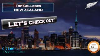 Study in New Zealand|Overseas Higher Study Consultants Delhi|Student Study Visa Consultants Delhi|Global Education Consu