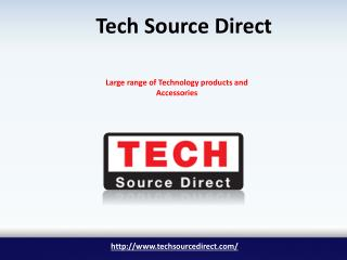 Cabinets and Racks - Tech Source Direct
