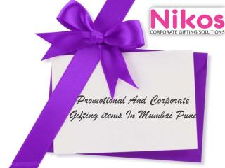 Branded Gifts In Mumbai