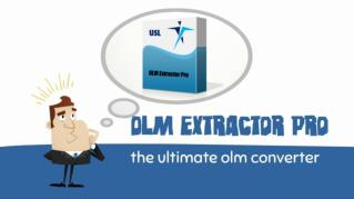 OLM to MBOX Converter - Migrate Emails, Contacts, calendars etc